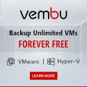 Vembu Backup