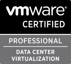 VMware VCP DCV