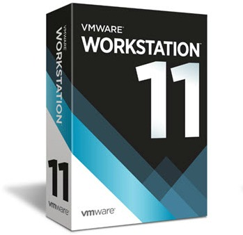 VMware Workstation 11 box