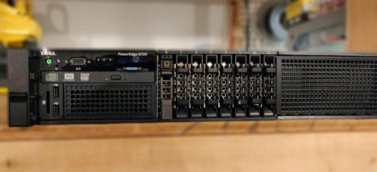 My VMware ESXi Home Lab Upgrade