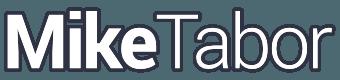 MikeTabor logo